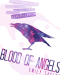 Blood of Angels (Partially Angel)  [Watty Winner 2013]