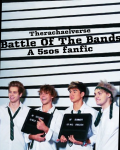 Battle Of The Bands (5sos fanfic)