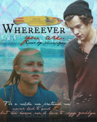 Wherever you are ✖ One Direction ✖