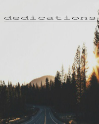 Dedication To You | Movellians |