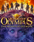 The Blood of Olympus (alternate ending)