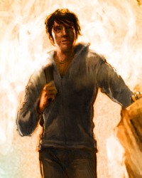 The Blood of Olympus Final Chapter