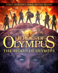 Blood Of Olympus - Alternate Ending