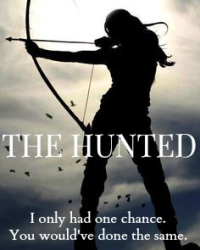 The Hunted (Werewolf fanfic)