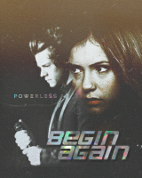 Begin Again | Styles
