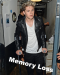 Memory Loss -One Direction