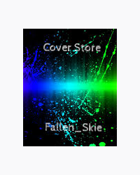 Fallen Skie's Cover store
