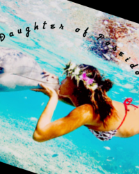 Daughter of Poseidon