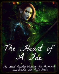 The Heart of A Fae