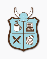 The Epic NaNoWriMo Race 2014