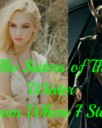 The Sisters of the Winter: From Where I Stand