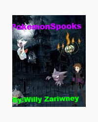 pokemon spooks of lavendertown