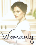 Womanly