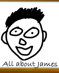 All about James