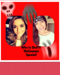 Who Is She?!?!(Halloween Special)