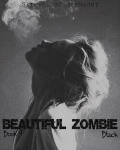 Black - Beautiful Zombies