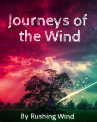 Journey's of the Wind