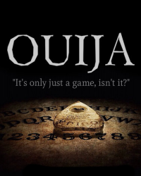 Ouija // horror movie competition