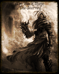 The Black Mage: The Journey