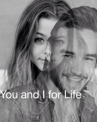 You and I for life. 💕