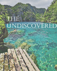 *ON HOLD* The Undiscovered *Sequel'to'WHDK*
