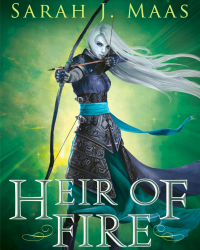Heir of Fire - Review