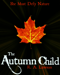 The Autumn Child (NaNoWriMo!)
