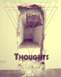 thoughts | parted
