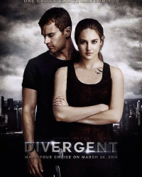 Divergent Old love will never fade