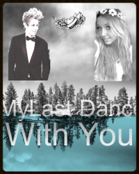 My last dance with you