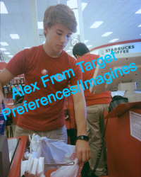 Alex Lee  Preferences/Imagines