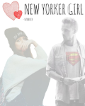NYC girl - 1D