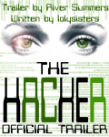 Trailer ~ The Hacker