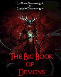 The Big Book of Demons