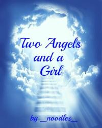 Two Angels and a Girl