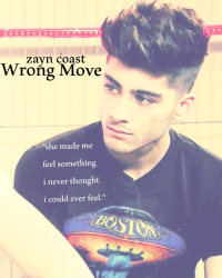 Wrong Move » z.m.