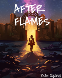After flames