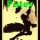 Peter Pan books by me