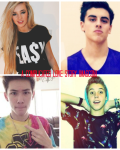 A Complicated Love Story (MagCon)