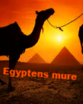 Egyptens mure