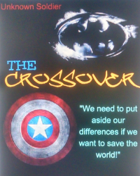 The Crossover (DC and MARVEL)