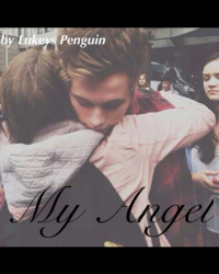 My Angel  //L.H