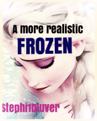 A more realistic Frozen