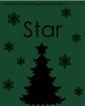 Star | Christmas Competition Entry