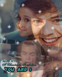 You and I (Christmas 1D/Phan fanfiction)  [13+]