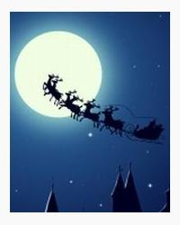 Christmas Eve ( Merry christmas : A Writing Competition )