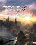 Four's goodbye - Divergent