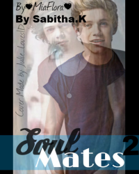 Soul Mates Two (One Direction Fan Fiction)