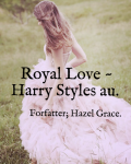 Royal Love ~ h.s au.