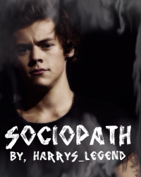 Sociopath (COMING SOON)